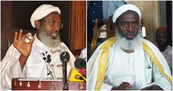 If Nigeria Could Pardon Those Who Instigated Civil War, Why Not Bandits – Sheikh Gumi
