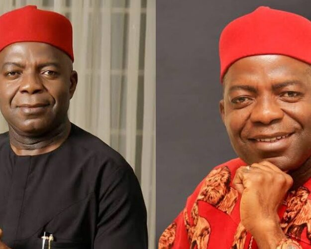 """Igbo Presidency Won't Solve Nigeria's Problems"" – Abia Governorship Aspirant, Alex Otti"