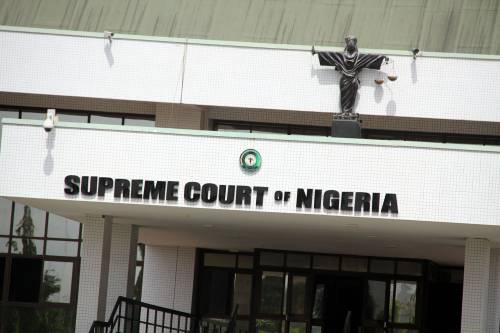 Imo North: APC alleges PDP romances three S' Court justices