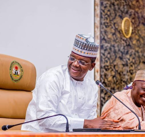 Insecurity: Governor Matawalle Urges FG To Hold Talks With Bandits