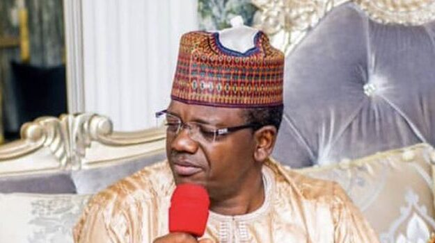 Insecurity: Zamfara govt. to monitor 'unprofessional media reports'