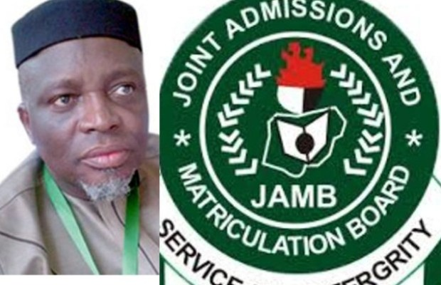Prof. Oloyede, registrar of JAMB: The board said no one will write UTME without NIN