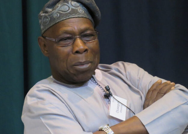 Judge's transfer stalls suit against Obasanjo's ex-aide
