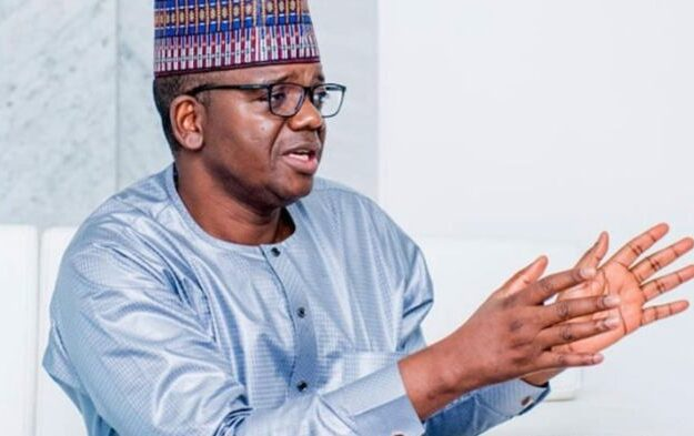 Kidnappers Were Offered Money Not To Release Jangebe Girls – Governor Matawalle