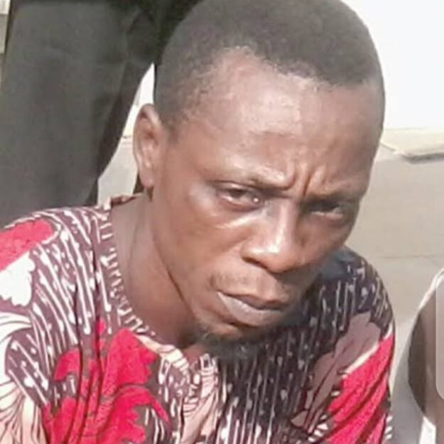 Killer of Kogi PDP Women Leader Sentenced to 12 years in Prison (Photo)