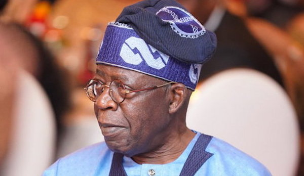 Lagos headed in wrong direction under Ambode – Tinubu