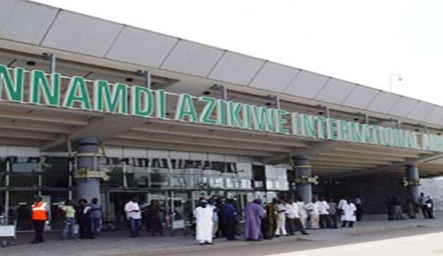 Man Caught With Drugs Concealed In Beverage Tins While Boarding Turkish Airline Flight At Abuja Airport