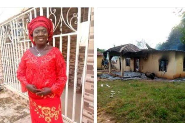 Man Sentenced To 12 Years In Prison For Killing Kogi PDP Women Leader, Salome Abuh