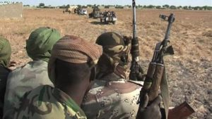 Many Soldiers Feared Killed As Bandits Storm Military Base In Katsina