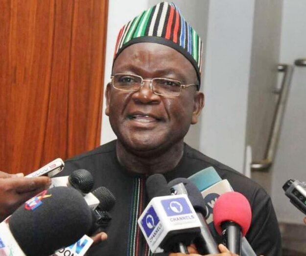 Mbawa youth groups in Benue lock horns over attack on Gov. Ortom