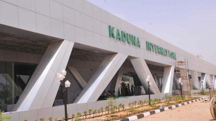 Military foils another kidnap attempt at Kaduna Airport