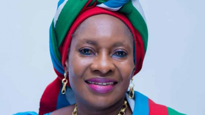 Minister seeks synergy on advancement of rural women
