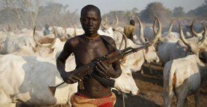Miyetti Allah Alleges Murder Of Fulani Leader, Wakili