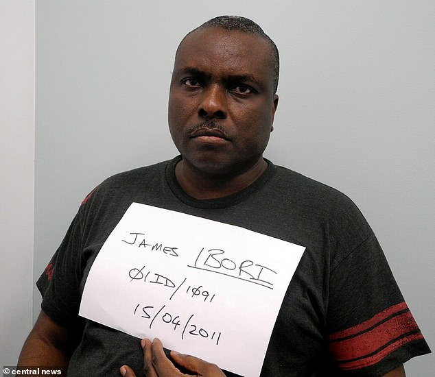 The money, stolen by former Nigerian state governor James Ibori and his associates, will be spent on infrastructure and building works for the Nigerian people, the Foreign Office said