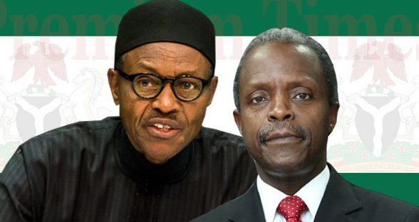 MSMEs Survival Fund beneficiaries laud Buhari, Osinbajo