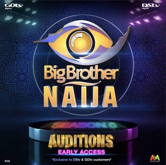 MultiChoice set for BBNaija Season Six audition