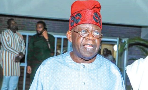 My call for 50m youths recruitment 'accidental verbal mistake' – Tinubu