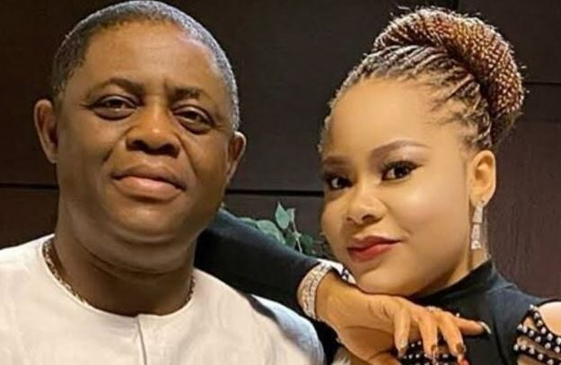 My Ex-wife Is An Adulter Who Tried To Seduce My Friends While I Was In Detention -FFK