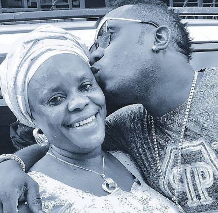 """My Mom Bled for 18 Straight Years"" – Singer Duncan Mighty Reveals Why He Adores Her"
