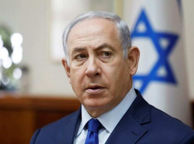 Netanyahu seeks firm mandate in Israel's 4th election in 2 years