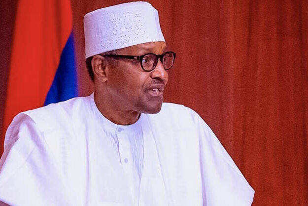 Never again shall Nigeria witness civil war, says Buhari