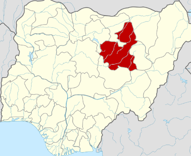New CP resumes office in Bauchi