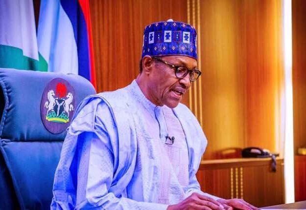 Nigeria to leverage 600tr scf of gas to diversify economy –Buhari