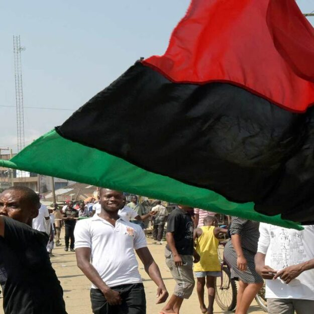 Nigerian Army And Police Are Cowards – IPOB Replies Chief of Army Staff