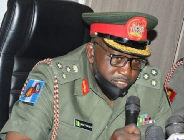 Nigerian Army announces new appointments, redeploys GOCs