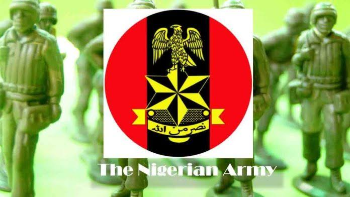 Nigerian Army Declares 101 Soldiers Wanted For Running Away From Boko Haram 1