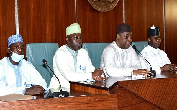Nigerian Govt Agrees To Pay Northern Traders N4.75bn To End North-South Food Blockade