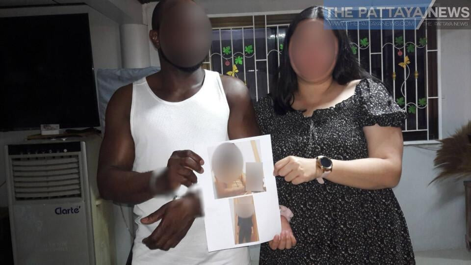 Nigerian Man And His Girlfriend Arrested In Thailand For Allegedly Peddling Cocaine [Photos] 9