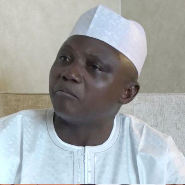Nigerians enjoying freedom of speech under Buhari – Presidency insists