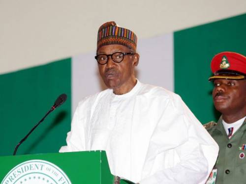 Nigerians fault Buhari's order to shoot civilians with AK-47, say Igboho, other Southern
