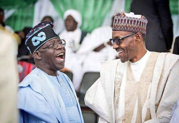 No rift between 'strong allies' Buhari and Tinubu – Presidency