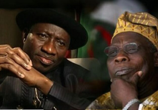 Obasanjo, Jonathan, other African leaders form alliance for peace in Africa