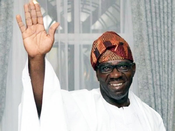 Obaseki celebrates legal victory over APC, commends Appeal Court judgment on certificate forgery suit