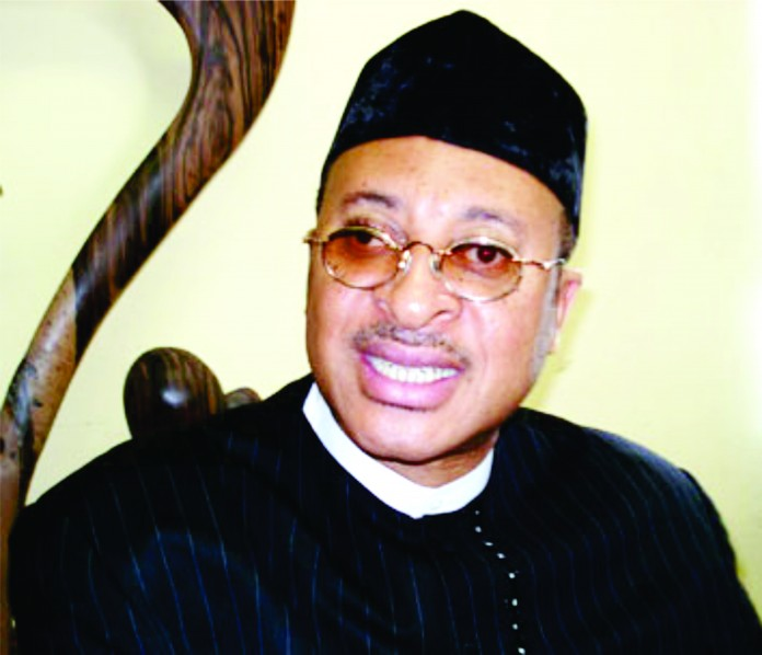 Only rogues can win election in Nigeria – Pat Utomi