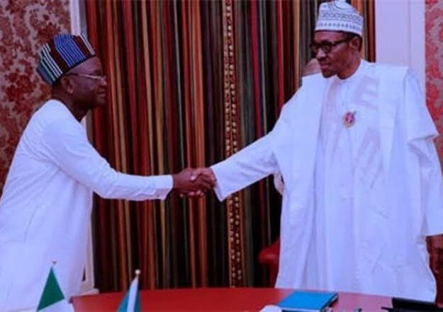 Ortom meets Buhari over attack by suspected herders