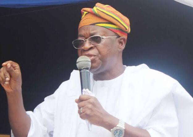 Osun Unveils Food Support Scheme