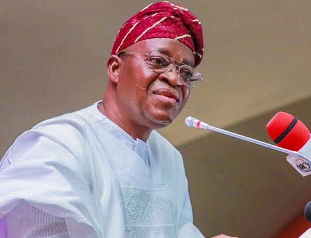 Oyetola To Parents: Give Your Children Quality Education, Inculcate Omoluabi Virtues In Them