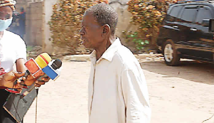 Samuel Darisa