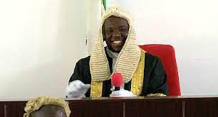 Plateau speaker urges striking assembly workers to remain calm