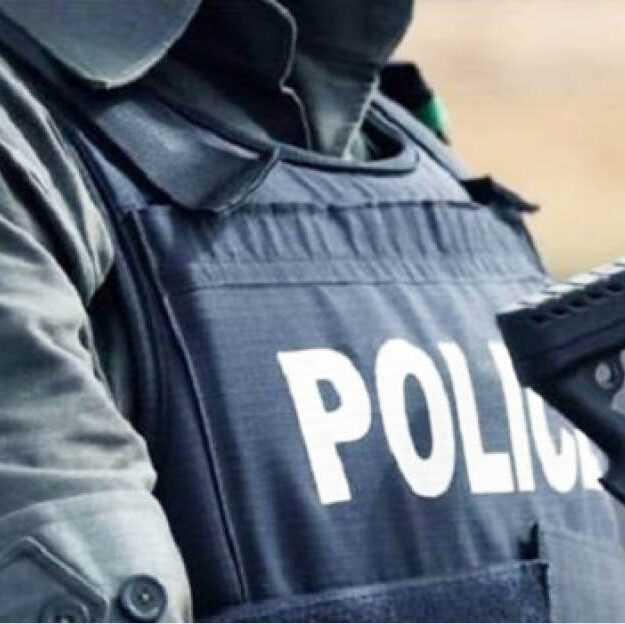 Police: A woman was burnt alive when OPC invaded Wakili's residence