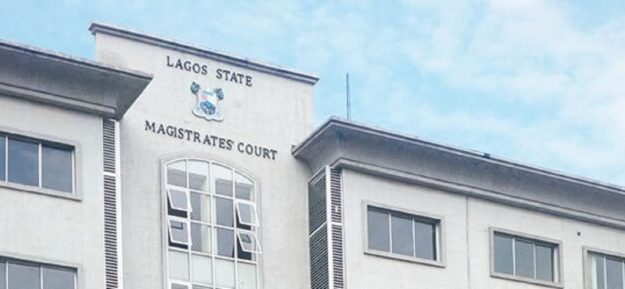 Police arraign man, 40, over alleged stealing