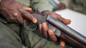 Police arraign man for alleged possession of firearms in Lagos