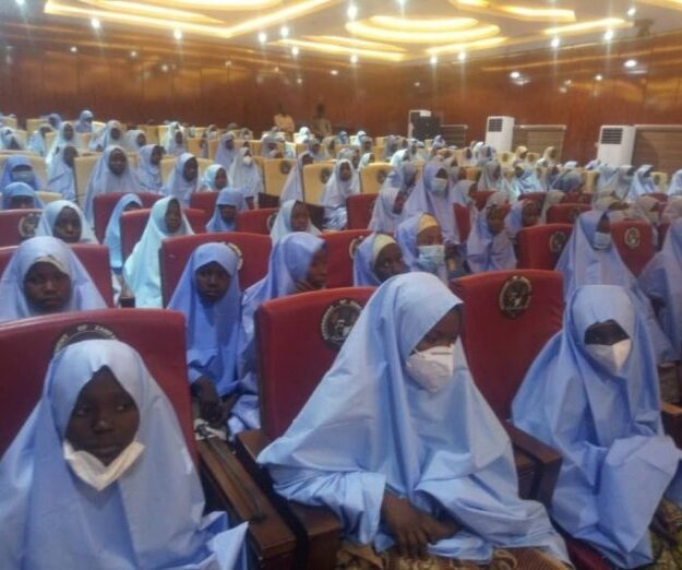 Politicians fingered in N57m to bandits to hold on kidnapped Jangebe schoolgirls