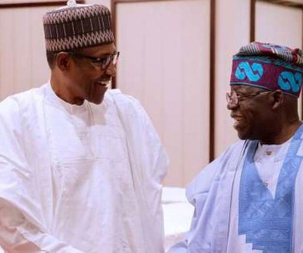 Presidency: No rift between Buhari, Tinubu