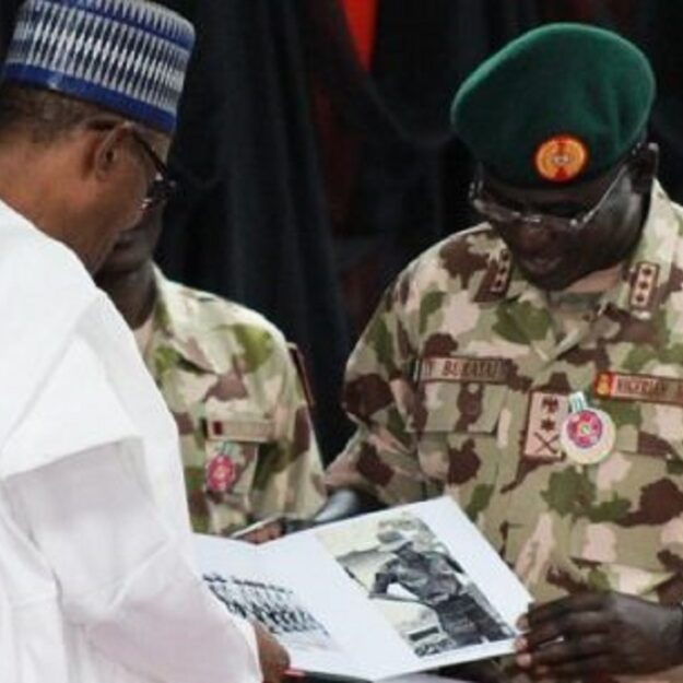 Preventing Adversaries from Arising in Nigeria – By Arlene J. Schar and Dr. David Leffler
