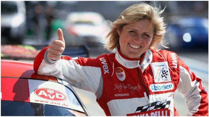 Queen of the Nuerburgring' Sabine Schmitz dies at 51